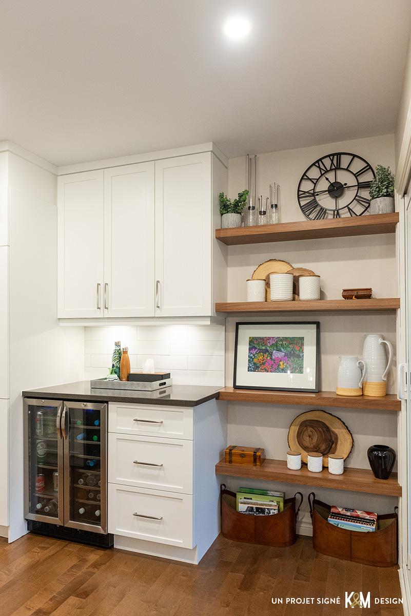 Design résidentiel / cuisine
